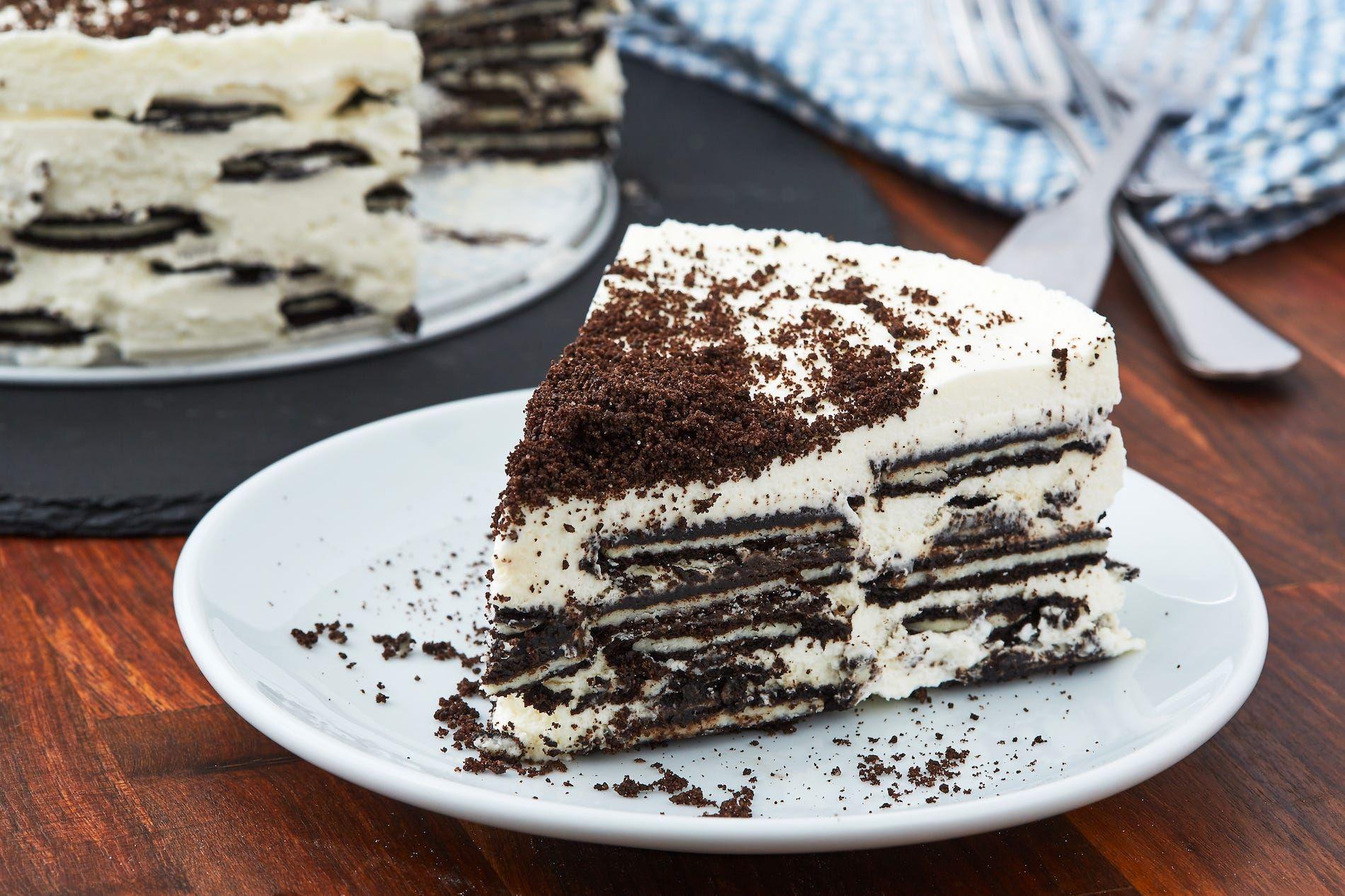 Icebox Cake Recipe - How To Make An Icebox Cake
