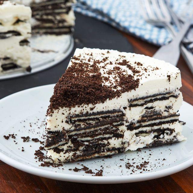 Icebox Cake - Delish.com