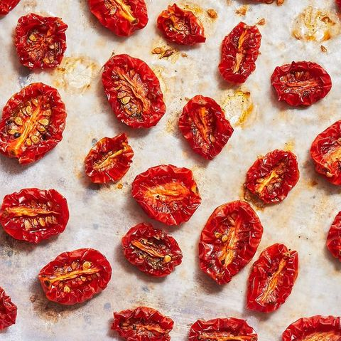 Sun Dried Tomatoes Recipe How To Make Sun Dried Tomatoes