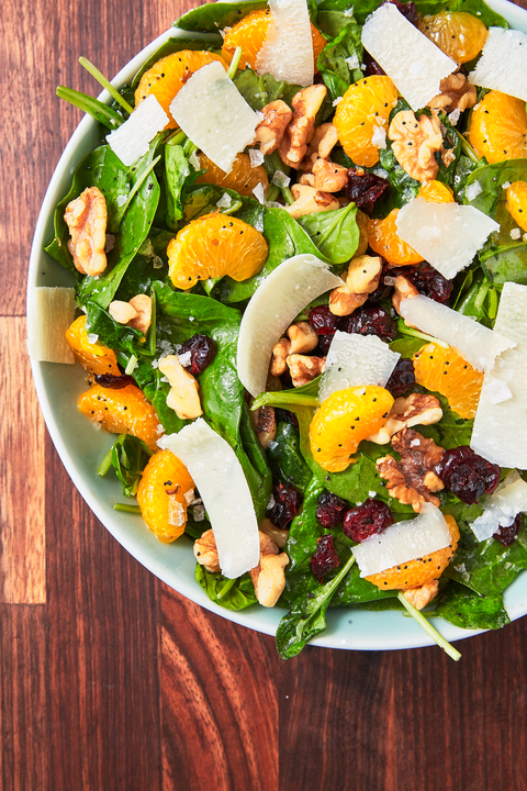 Mandarin Orange Salad - Delish.com