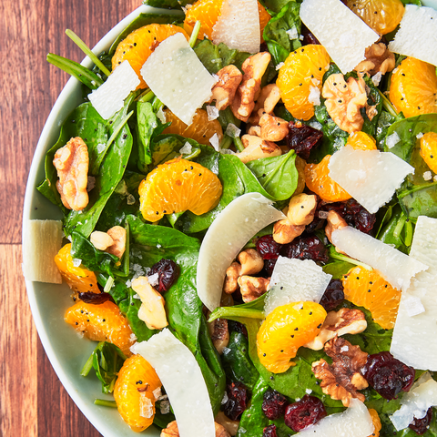 How To Make The Best Mandarin Orange Salad Recipe