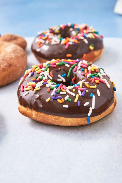 Air Fryer Donuts - Delish.com