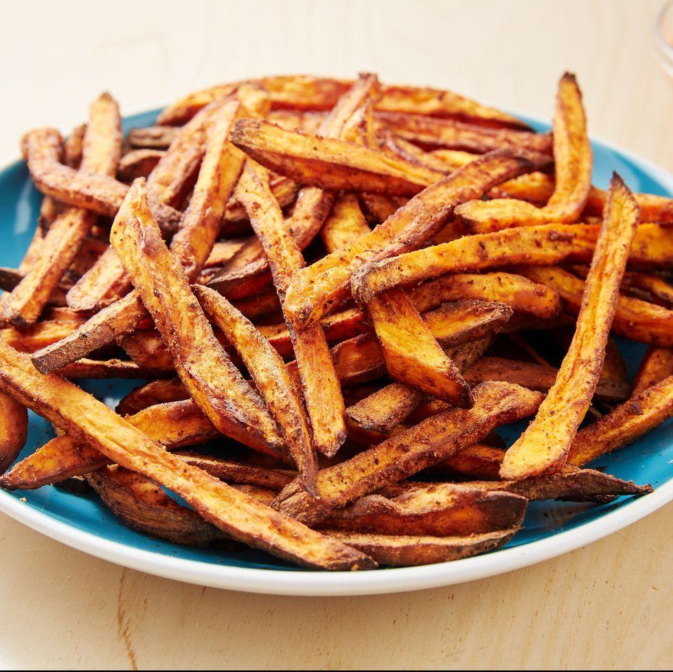 Sweet Potato Fries Recipe Air Fryer