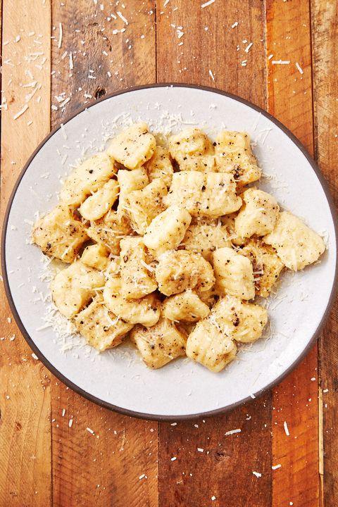 Potato Gnocchi - Delish.com