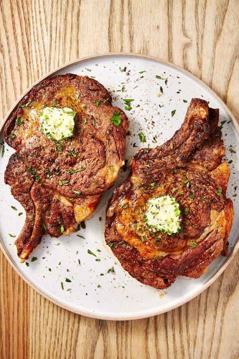 Air Fryer Steak - Delish.com