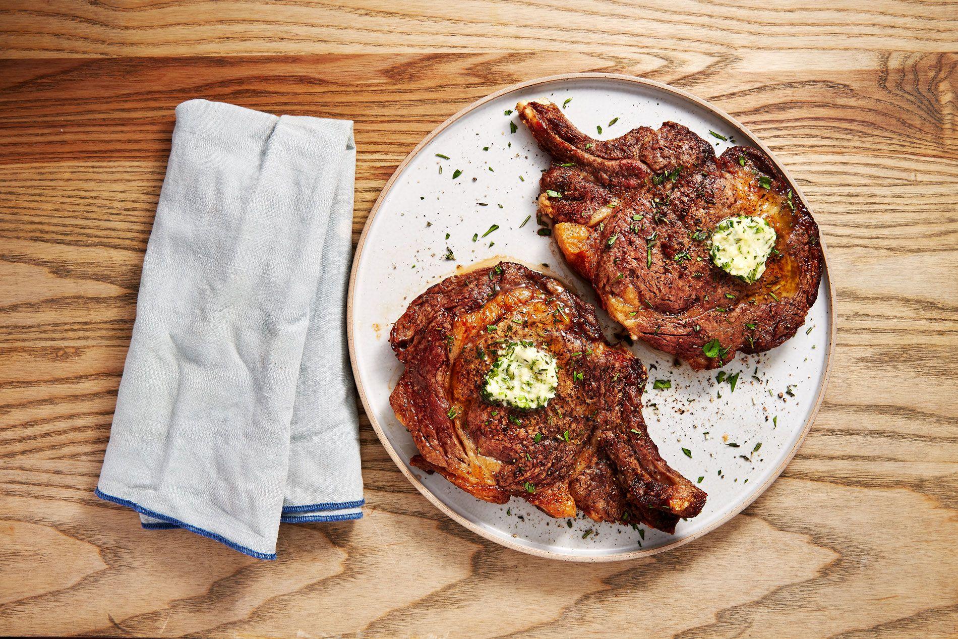 Best Air Fryer Steak Recipe How To Make Air Fryer Steak
