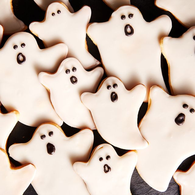50 Easy Halloween Party Treat Ideas Best Recipes For Halloween