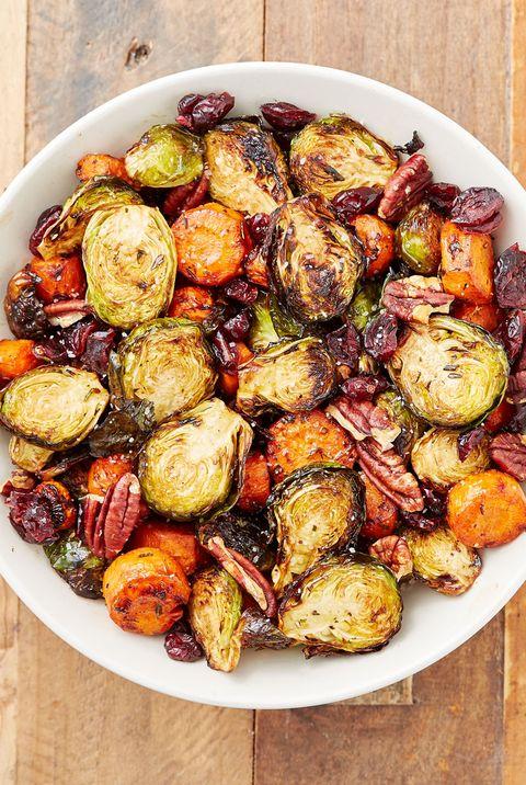 Roasted Vegetable Medley - Delish.com