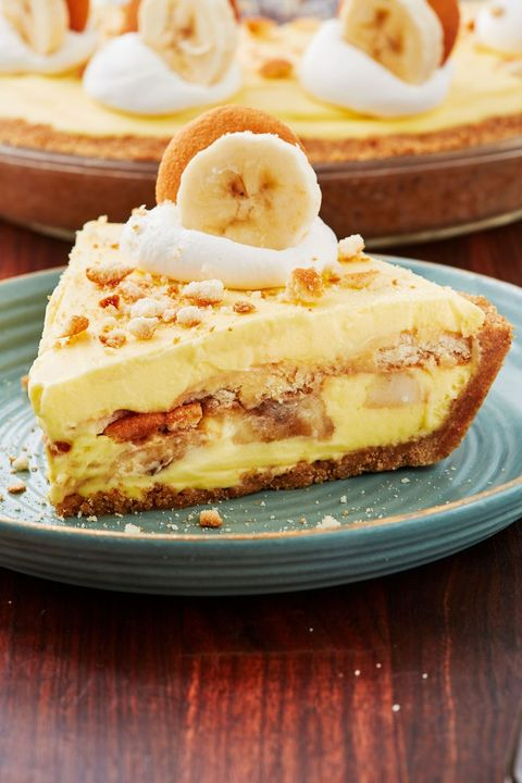 Banana Pudding Cheesecake - Delish.com