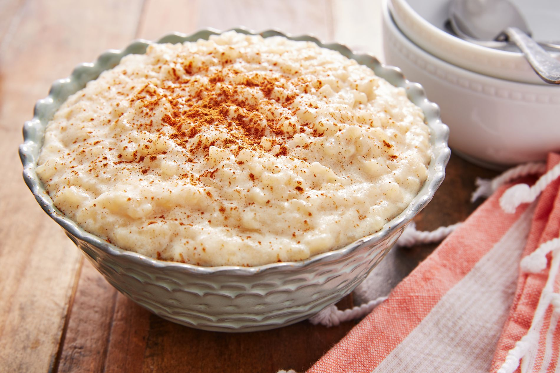 Best Rice Pudding Recipe How To Make Rice Pudding