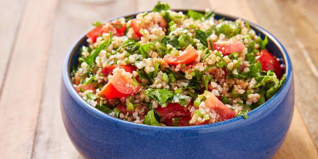 Best Tabouli Salad Recipe How To Make Tabouli Salad,Poison Sumac Rash Stages