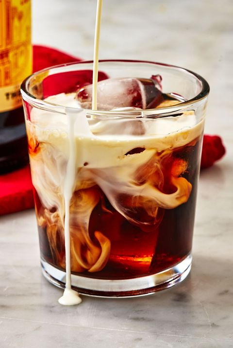 White Russian - Vodka Cocktails