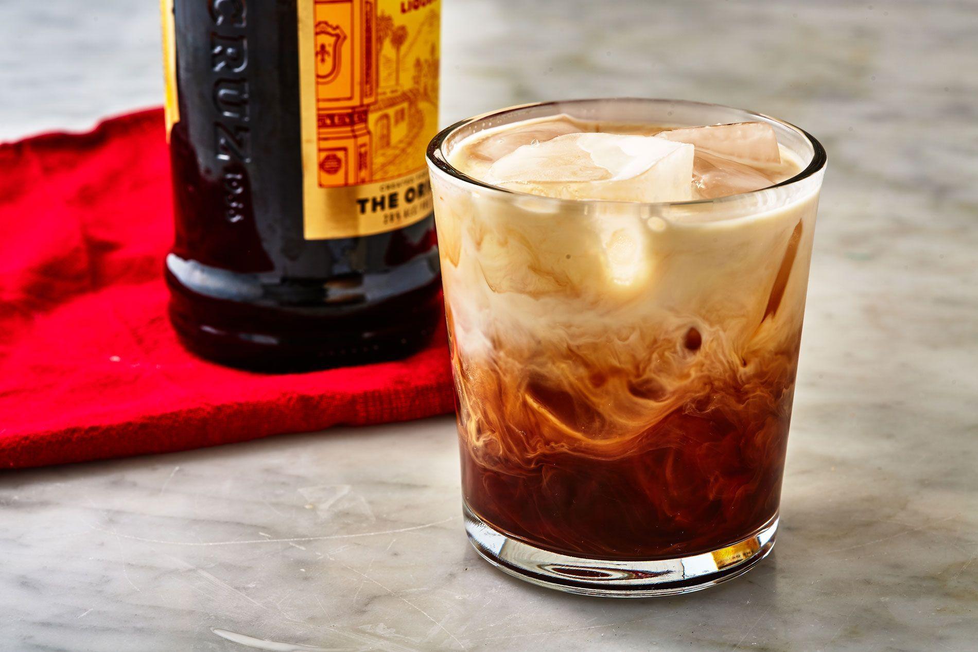 kahlua drink recept