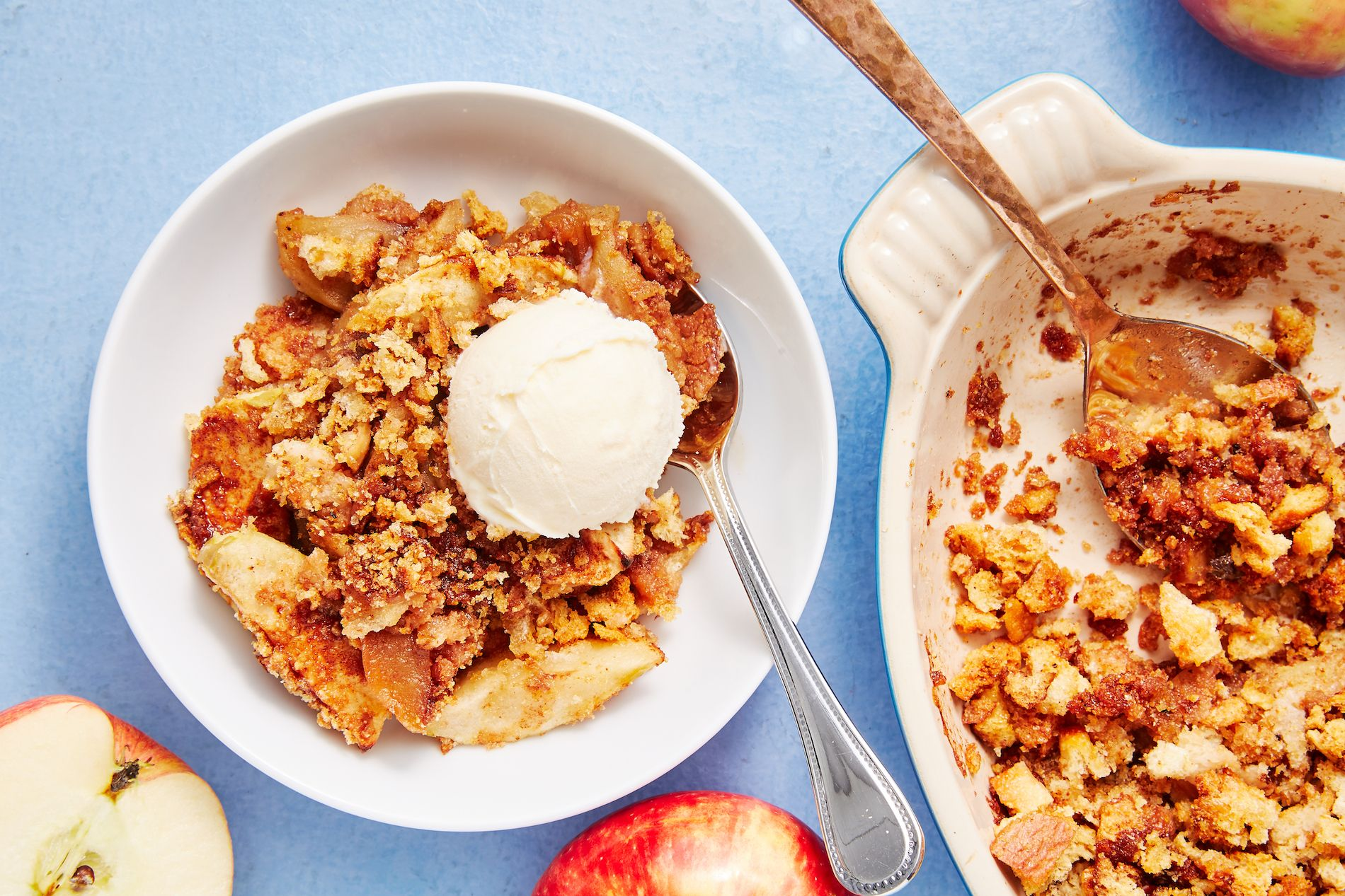 Best Apple Brown Betty Recipe How To Make Homemade Brown Betty