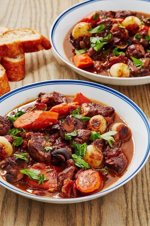 Beef Bourguignon - Delish.com