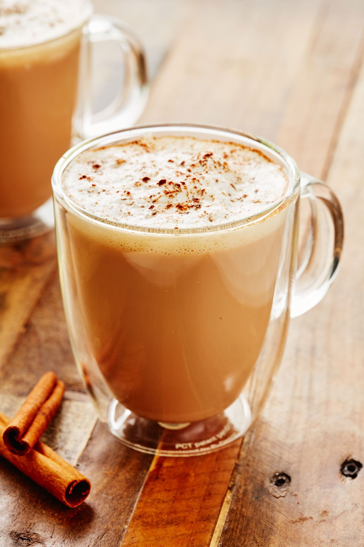 Image result for chai latte