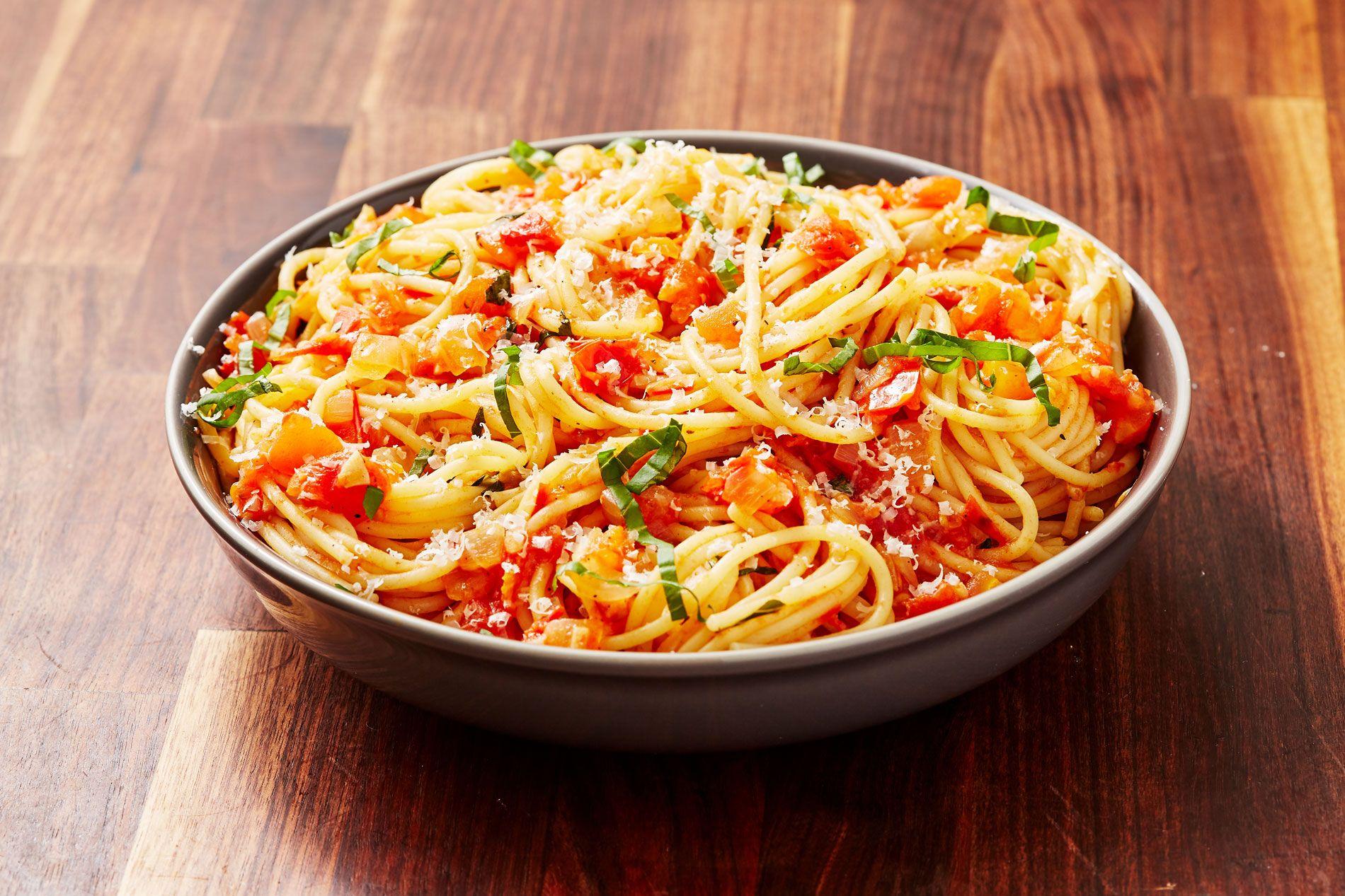 Image result for Pomodoro Pasta