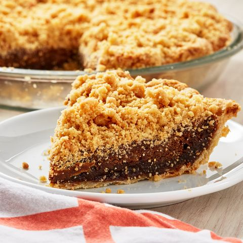Shoofly Pie - Delish.com