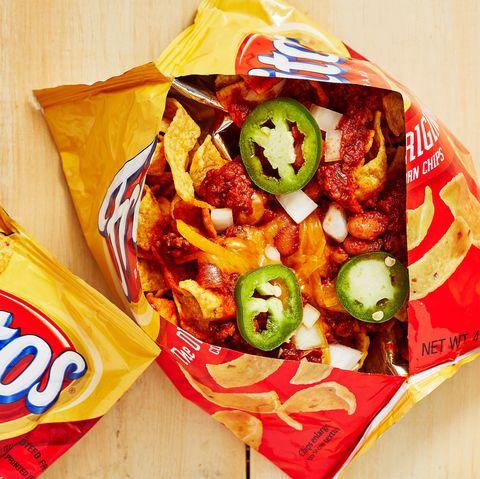 Frito Pie - Delish.com