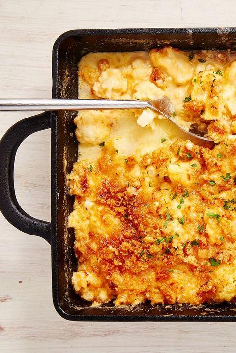 Keto Mac & Cheese - Delish.com