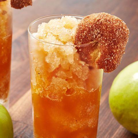 Apple Cider Slushies - Delish.com