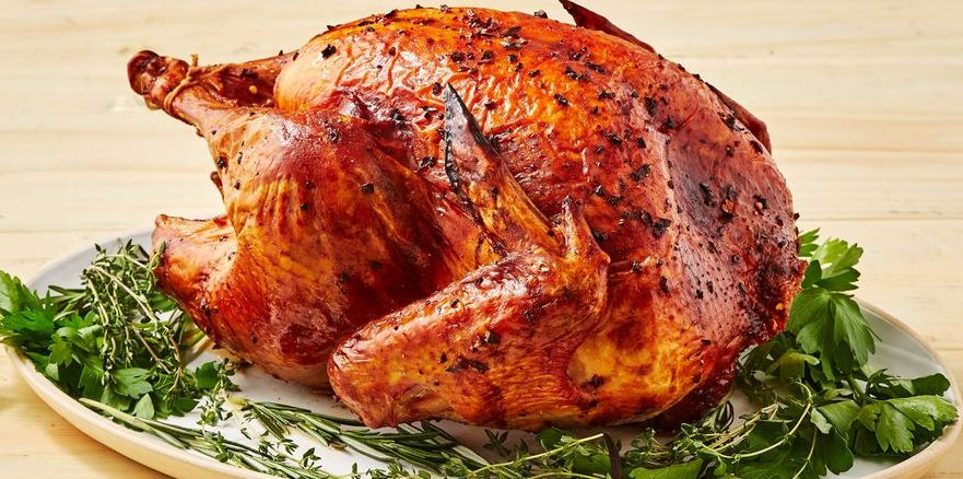 How To Dry Brine A Turkey For Thanksgiving Best Dry