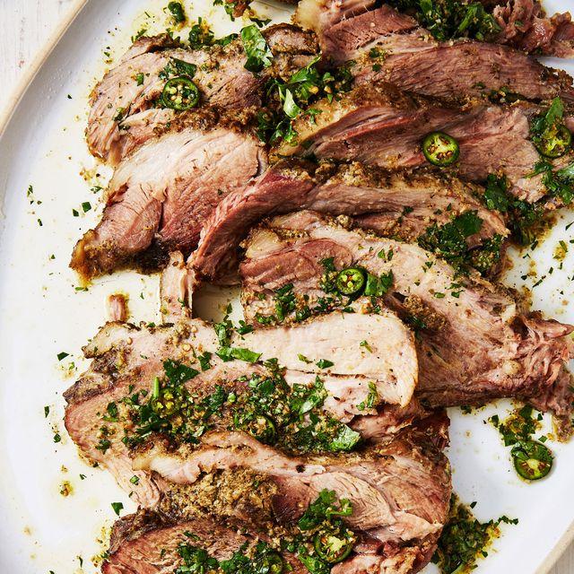 Slow-Cooker Pork Shoulder - Delish.com