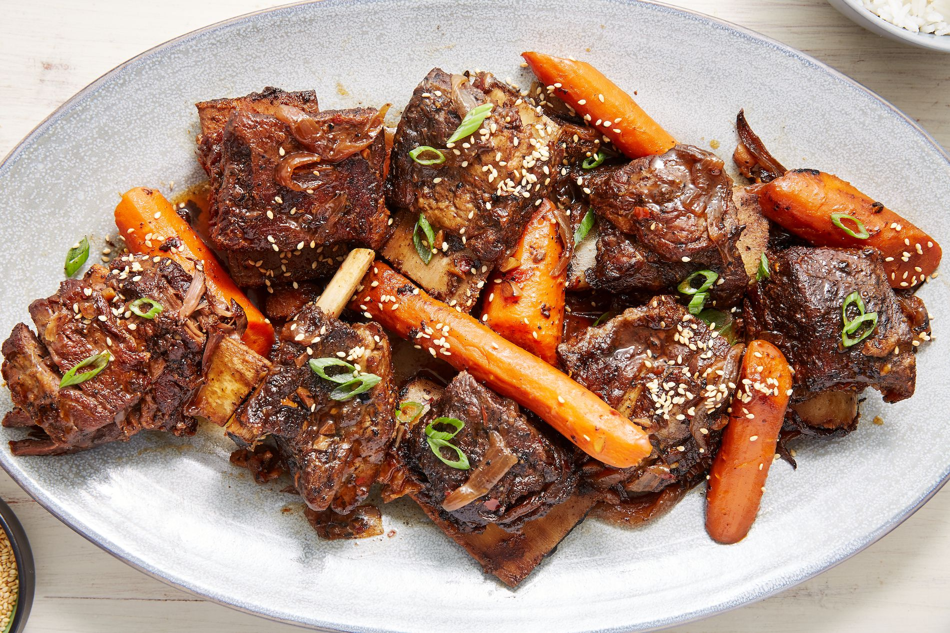 Best Slow Cooker Short Ribs How To Make Slow Cooker Short Ribs