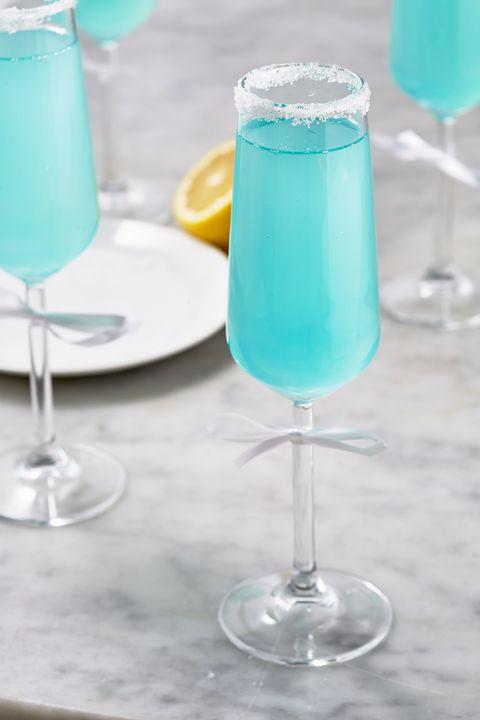 tiffany mimosas