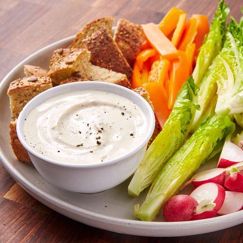Veggie Dip - Delish.com