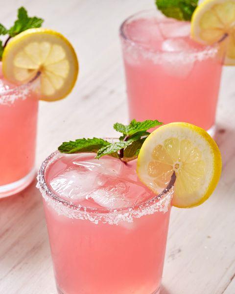 Pink Señoritas - Delish.com