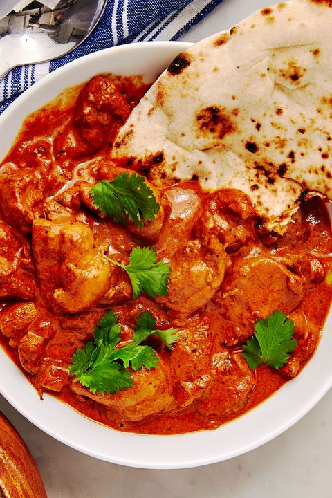 Best Chicken Curry Recipes