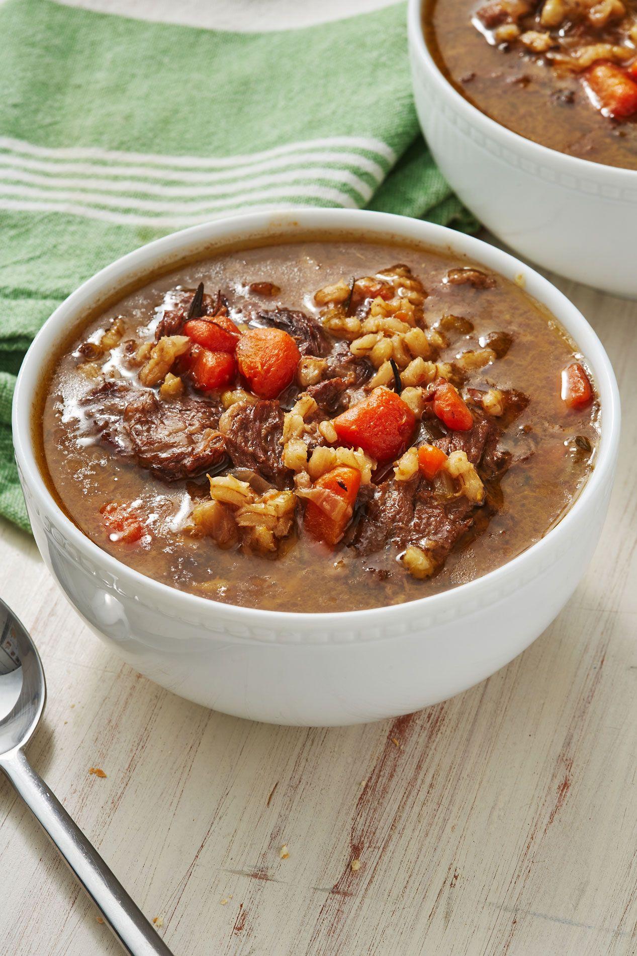 Best Prime Rib Soup Recipe How To Make Prime Rib Soup