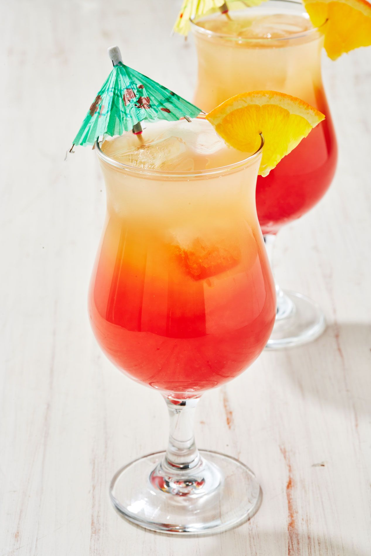 Best Recipes For Summer Alcoholic Drinks