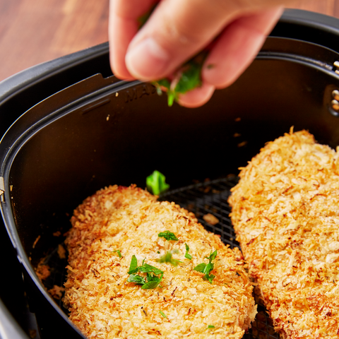 Best Air Fryer Chicken Breast How To Make Chicken Breast In An