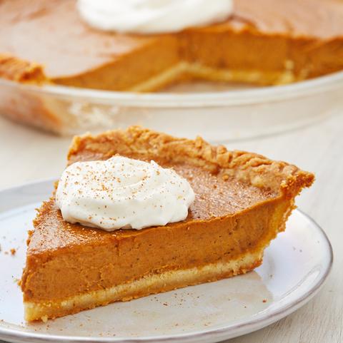 Best Keto Pumpkin Pie Recipe How To Make Keto Pumpkin Pie