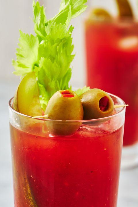 Bloody Mary - Delish.com