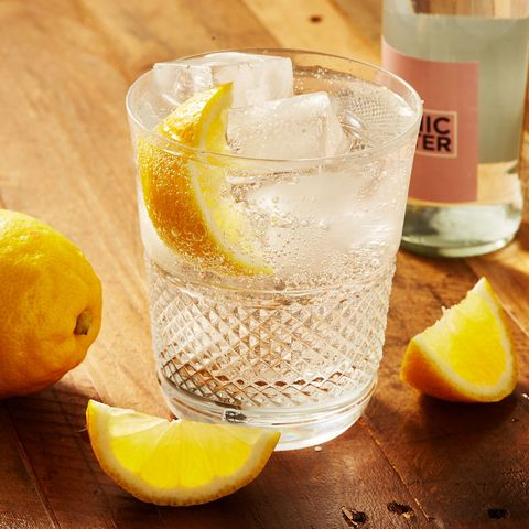 Vodka Tonic - Delish.com