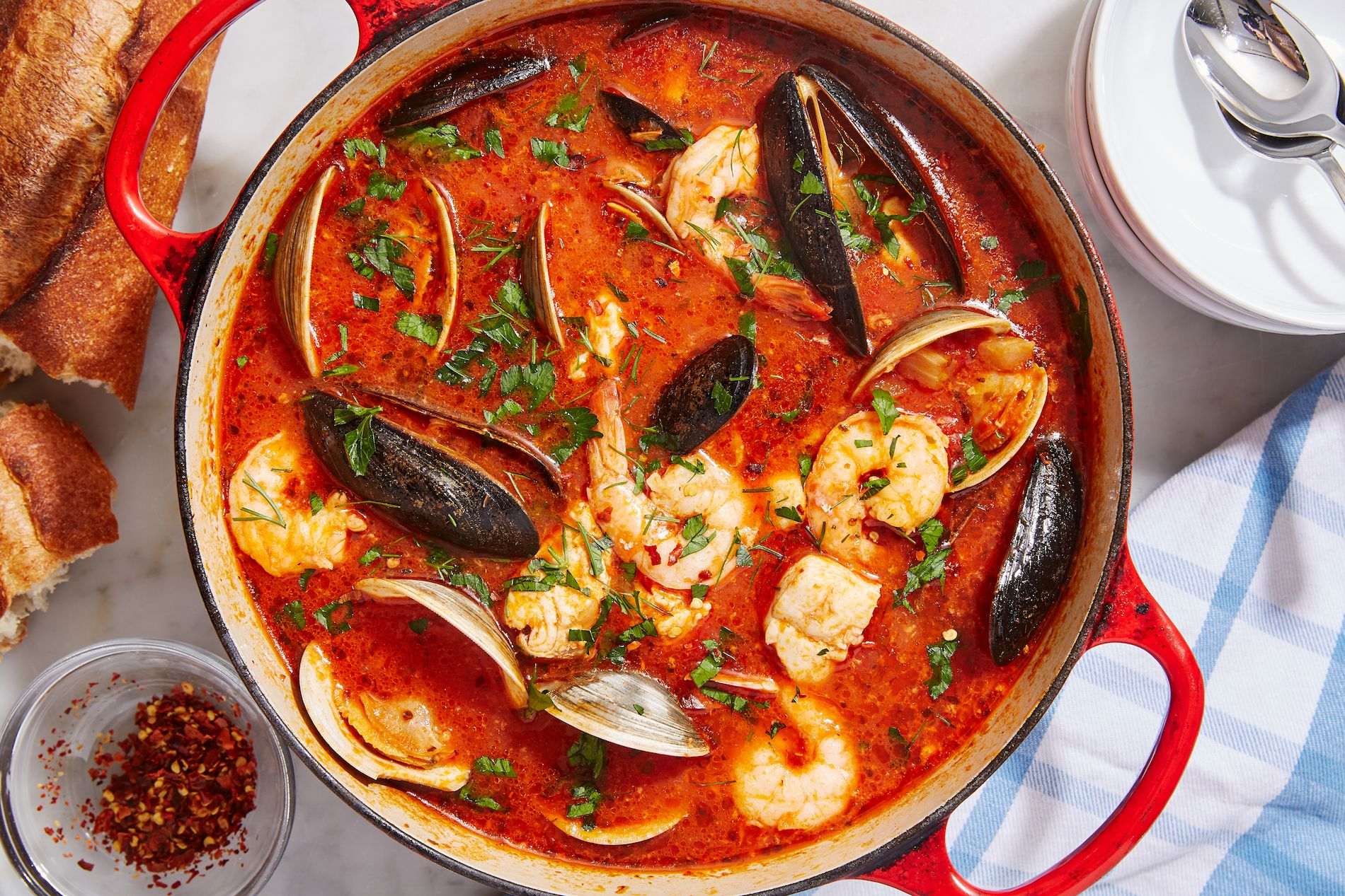 Best Ever Cioppino Recipe How To Make Best Ever Cioppino
