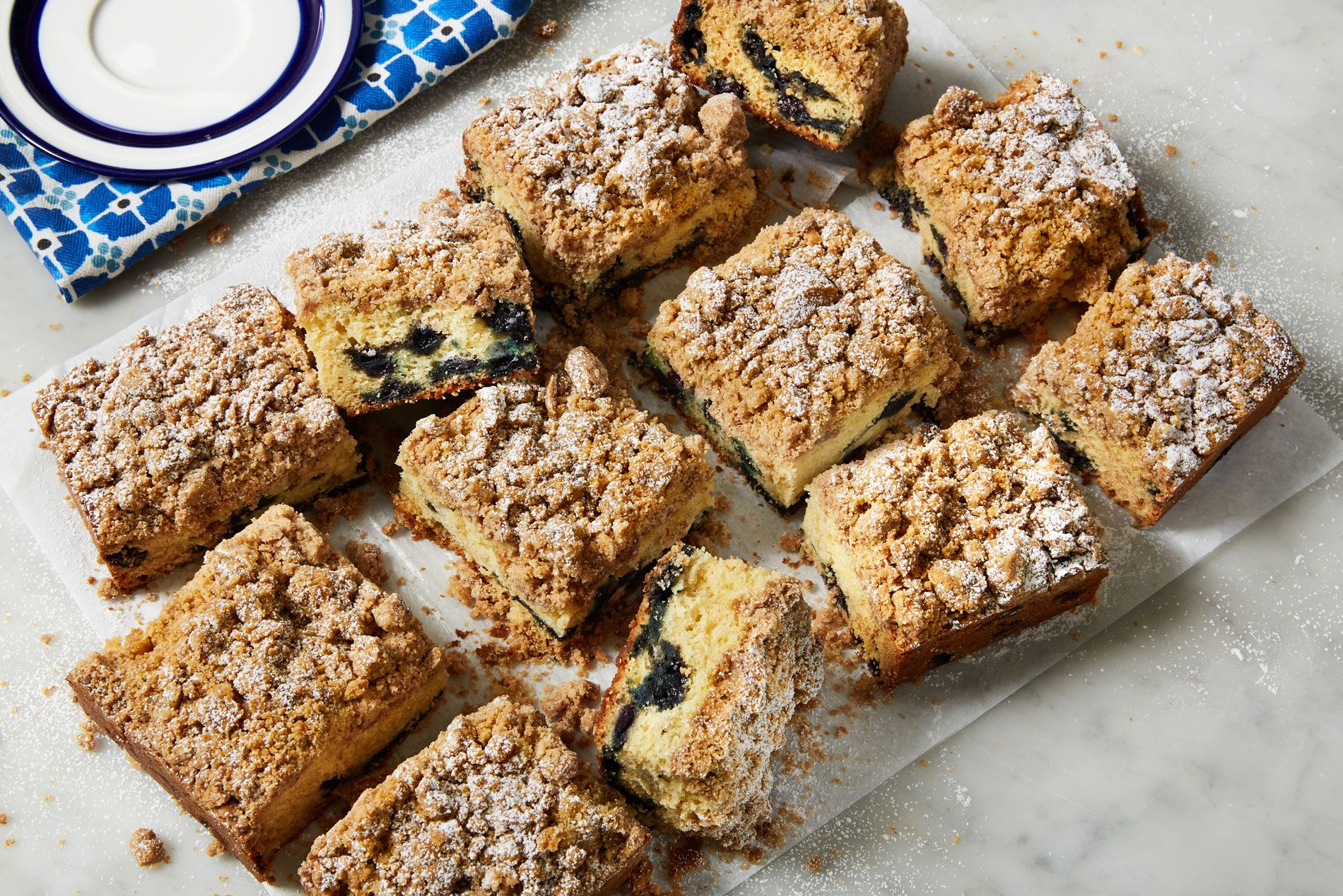 Best Blueberry Coffee Cake Recipe How To Make Blueberry Coffee Cake