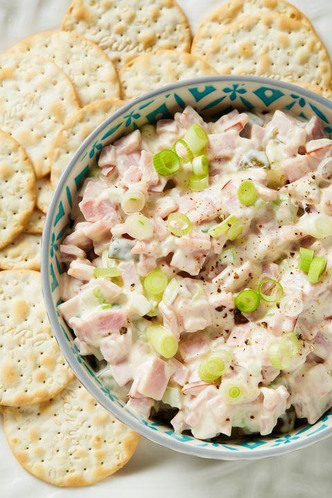Ham Salad - Delish.com