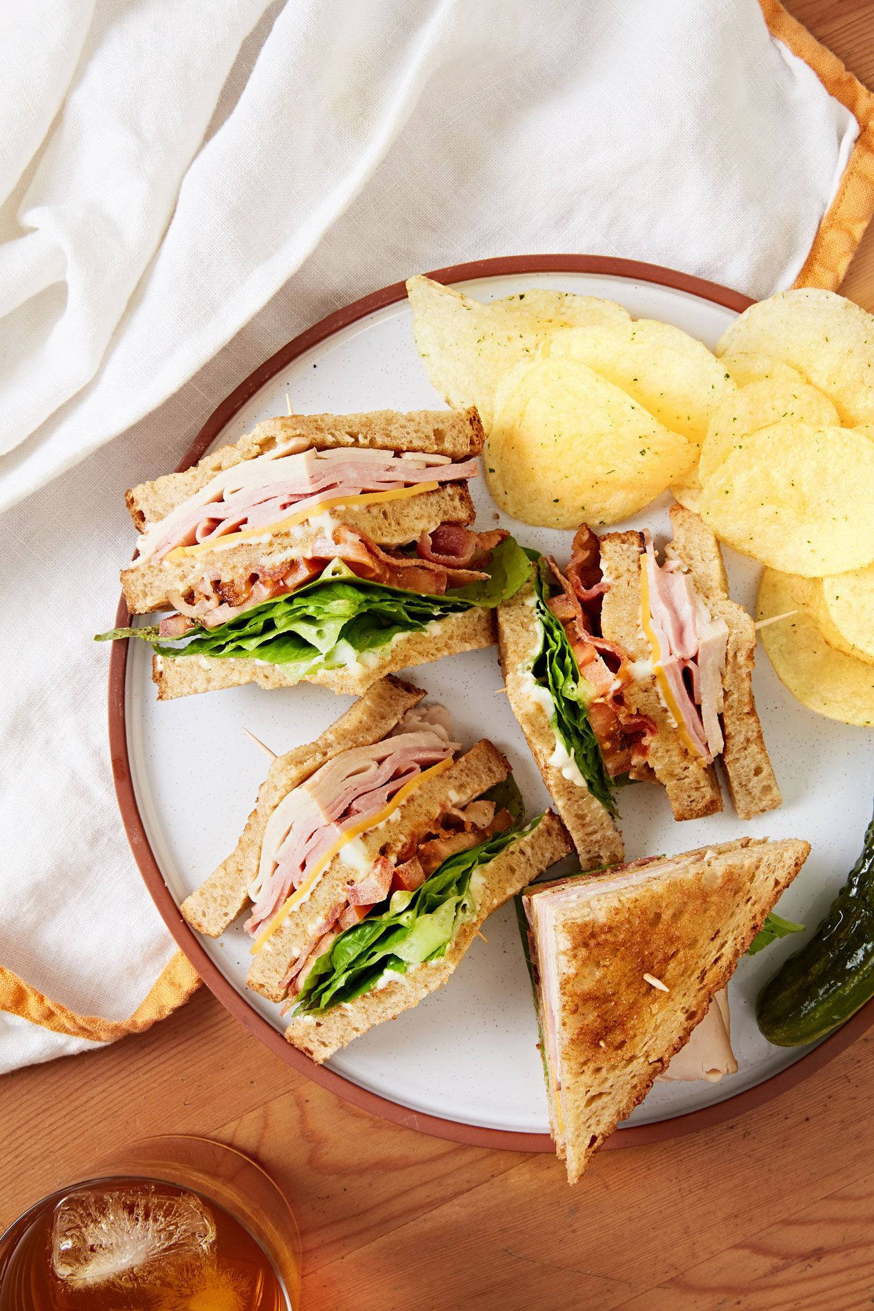 45 Hearty Dinner Sandwiches Best Sandwiches For Dinner Delish Com