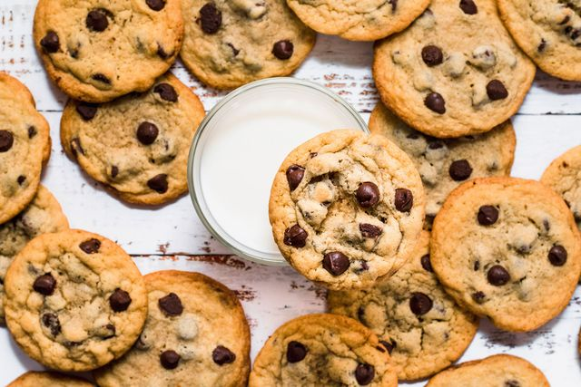 Best Toll House Chocolate Chip Cookies Recipe How To Make Toll House Chocolate Chip Cookies