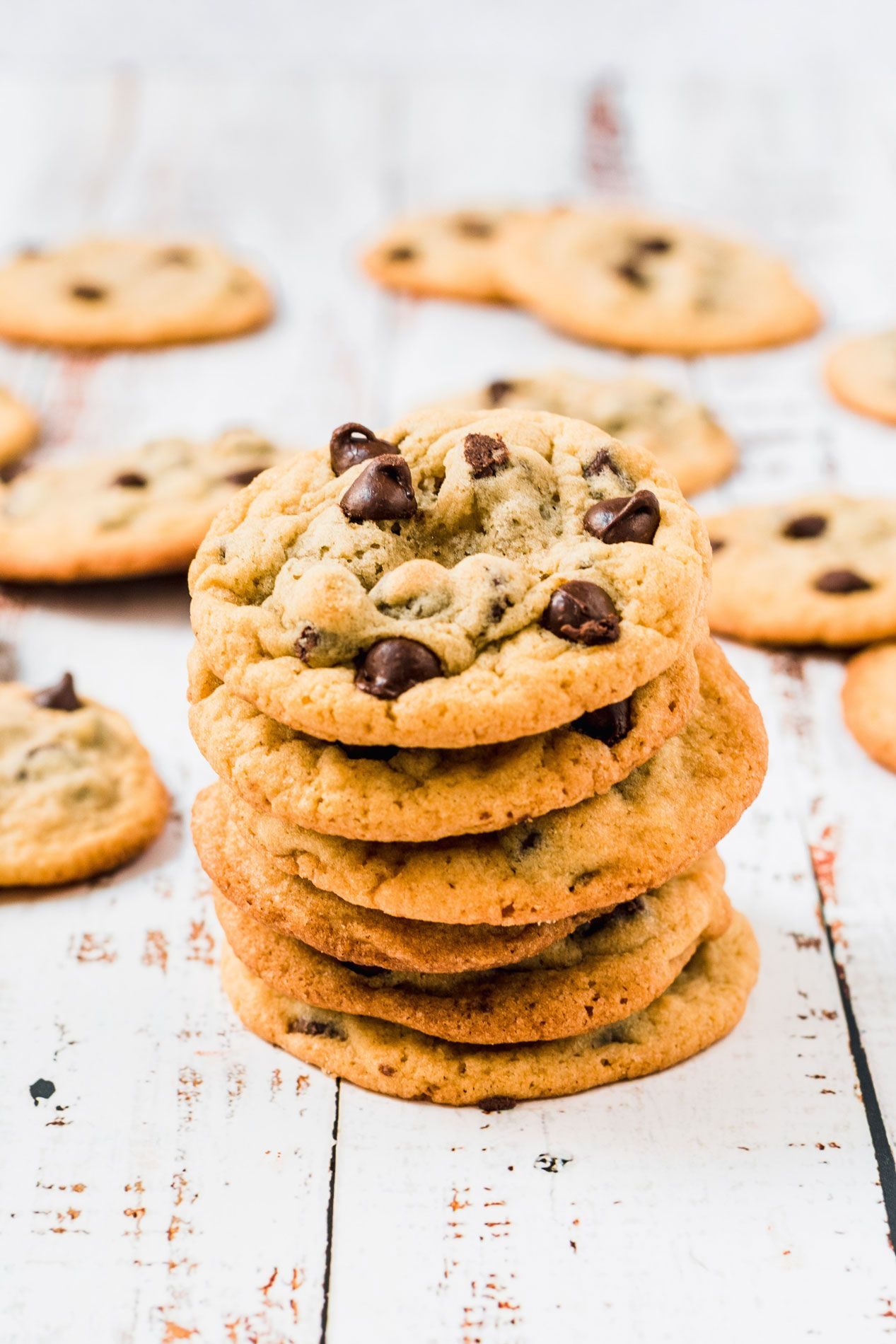 85 Best Cookie Recipes Easy Recipes For Homemade Cookies