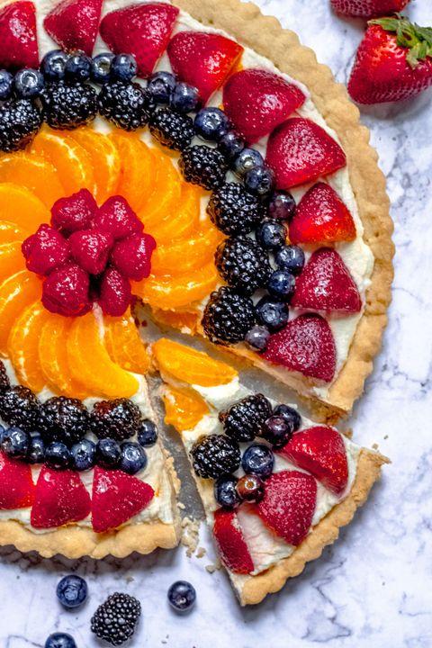 50 Best Fruit Dessert Recipes Easy Desserts With Fruit Delish Com