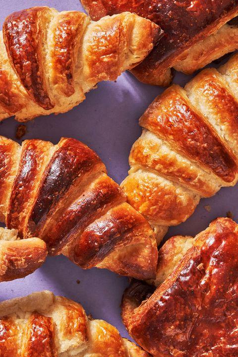 shortcut croissants