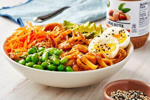DELISH_Albertson's_Sesame-Noodle-Breakfast-Bowl_0113_Landscape_PF Delish.com