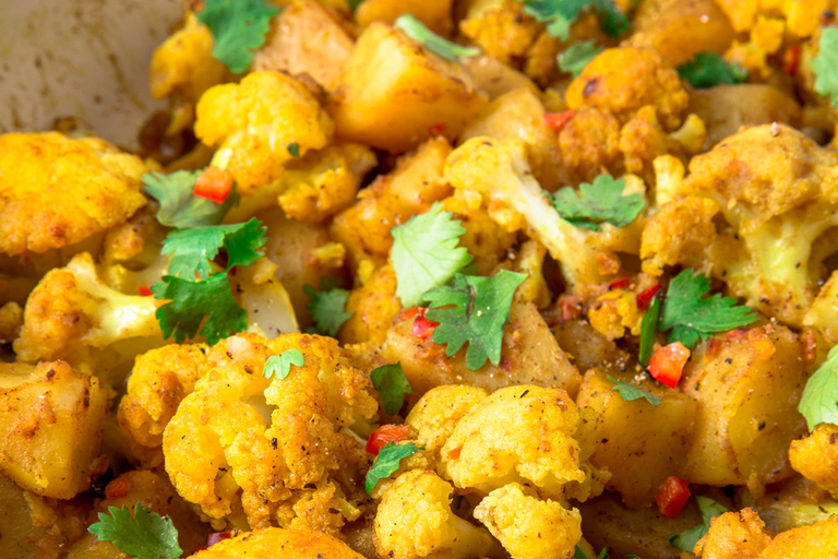 Create your favorite Indian restaurant foods at home