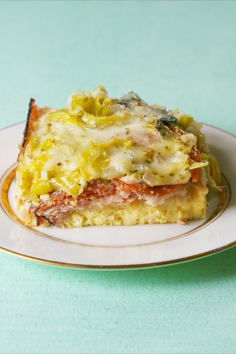 Dish, Food, Cuisine, Ingredient, Lasagne, Tartiflette, Produce, Staple food, Strata, Recipe,