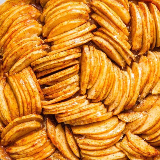 25 Easy Apple Dessert Recipes Best Apple Dessert Ideas For Fall